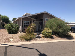 Photo of 8500 E Southern Avenue, Unit 373, Mesa, AZ 85209 (MLS # 6126461)