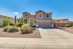 Photo of 1190 S Honeysuckle Lane, Gilbert, AZ 85296 (MLS # 6127639)