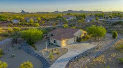 Photo of 2795 N Silver Spur Drive, Wickenburg, AZ 85390 (MLS # 6127839)