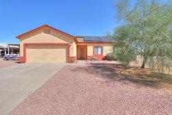 Photo of 9530 W Swansea Drive, Arizona City, AZ 85123 (MLS # 6128384)