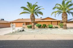 Photo of 13119 W Wildwood Drive, Sun City West, AZ 85375 (MLS # 6128463)