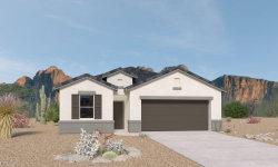 Photo of 1818 W Cameron Boulevard, Coolidge, AZ 85128 (MLS # 6128559)
