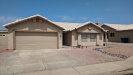 Photo of 6310 E Portia Street, Mesa, AZ 85215 (MLS # 6128854)