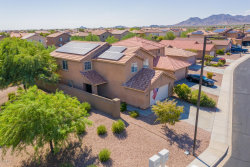 Photo of 216 N 221st Avenue, Buckeye, AZ 85326 (MLS # 6129152)
