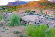 Photo of 5148 S Red Yucca Lane, Gold Canyon, AZ 85118 (MLS # 6129336)