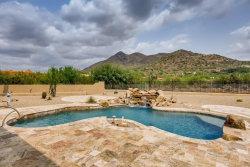 Photo of 35189 N Carefree Mountain Drive, Carefree, AZ 85377 (MLS # 6129503)