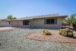 Photo of 13230 W Titan Drive, Sun City West, AZ 85375 (MLS # 6129569)