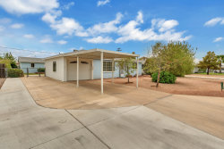 Photo of 11329 W Duluth Avenue, Youngtown, AZ 85363 (MLS # 6131597)