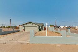 Photo of 1208 E Hess Avenue, Phoenix, AZ 85034 (MLS # 6131689)