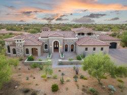 Photo of 7254 E Sonoran Trail, Scottsdale, AZ 85266 (MLS # 6131854)