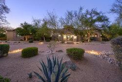 Photo of 8664 E Chama Road, Scottsdale, AZ 85255 (MLS # 6131964)