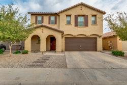 Photo of 40966 W Mary Lou Drive, Maricopa, AZ 85138 (MLS # 6132075)