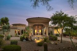 Photo of 8845 E Havasupai Drive, Scottsdale, AZ 85255 (MLS # 6132086)