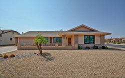 Photo of 18022 N 136th Avenue, Sun City West, AZ 85375 (MLS # 6132088)