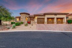 Photo of 4135 N Sage Creek Circle, Mesa, AZ 85207 (MLS # 6132204)