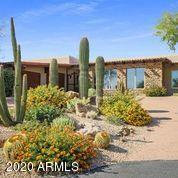 Photo of 1018 N Boulder Drive, Carefree, AZ 85377 (MLS # 6132455)