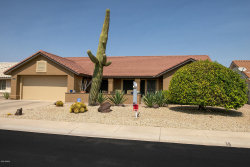 Photo of 14712 W Sentinel Drive, Sun City West, AZ 85375 (MLS # 6132688)