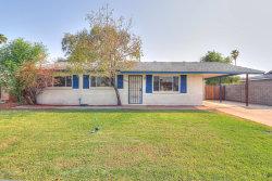 Photo of 1643 W Bedford Street, Mesa, AZ 85201 (MLS # 6132758)