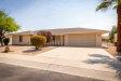 Photo of 9425 W Timberline Drive, Sun City, AZ 85351 (MLS # 6132837)