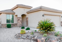 Photo of 22651 W La Pasada Boulevard, Buckeye, AZ 85326 (MLS # 6132886)