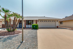 Photo of 12911 W Limewood Drive, Sun City West, AZ 85375 (MLS # 6132914)