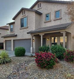 Photo of 8512 S 55th Drive, Laveen, AZ 85339 (MLS # 6132992)