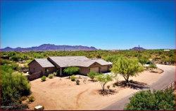 Photo of 15211 E Skinner Drive, Scottsdale, AZ 85262 (MLS # 6133070)