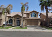 Photo of 1181 N Cambridge Street, Chandler, AZ 85225 (MLS # 6133124)