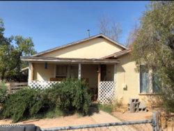 Photo of 246 W Elm Avenue, Coolidge, AZ 85128 (MLS # 6133157)
