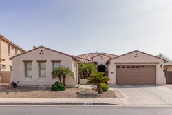 Photo of 3781 E Tonto Place, Chandler, AZ 85249 (MLS # 6133245)