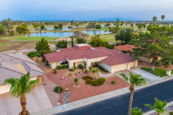 Photo of 20211 N Crown Ridge Drive, Sun City West, AZ 85375 (MLS # 6133333)