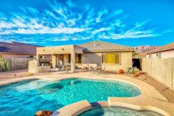 Photo of 7655 E Desert Honeysuckle Drive, Gold Canyon, AZ 85118 (MLS # 6133456)