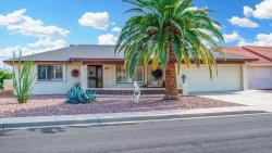Photo of 8303 E Laguna Azul Avenue, Mesa, AZ 85209 (MLS # 6133485)