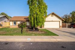 Photo of 437 S Gaylord Street, Mesa, AZ 85204 (MLS # 6133531)