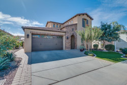 Photo of 1567 E Elysian Pass, Queen Creek, AZ 85140 (MLS # 6133616)