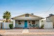 Photo of 1225 E Moreland Street, Phoenix, AZ 85006 (MLS # 6133744)