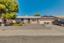 Photo of 8528 W Mitchell Drive, Phoenix, AZ 85037 (MLS # 6133876)