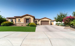 Photo of 4792 N Barranco Drive, Litchfield Park, AZ 85340 (MLS # 6133902)