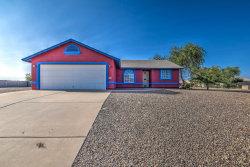 Photo of 8773 W Raven Drive, Arizona City, AZ 85123 (MLS # 6133966)