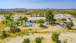 Photo of 35119 S Us Highway 93 --, Wickenburg, AZ 85390 (MLS # 6134019)