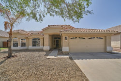 Photo of 913 W Horseshoe Avenue, Gilbert, AZ 85233 (MLS # 6134141)