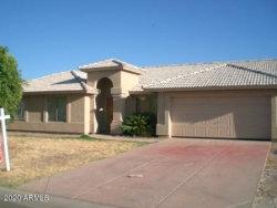Photo of 717 E Calle Chulo Road, Goodyear, AZ 85338 (MLS # 6134293)