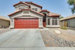 Photo of 16738 W Taylor Street, Goodyear, AZ 85338 (MLS # 6134314)