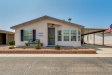 Photo of 3301 S Goldfield Road, Unit 2003, Apache Junction, AZ 85119 (MLS # 6134347)