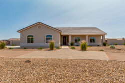 Photo of 10315 W Rosemead Drive, Casa Grande, AZ 85194 (MLS # 6134413)