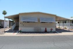 Photo of 301 S Signal Butte Road, Unit 626, Apache Junction, AZ 85120 (MLS # 6134521)