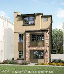 Photo of 2754 S Harmony Avenue, Gilbert, AZ 85295 (MLS # 6134602)