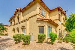 Photo of 805 S Sycamore Street, Unit 106, Mesa, AZ 85202 (MLS # 6134622)
