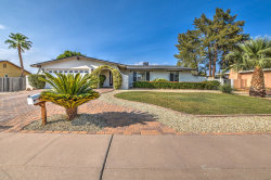 Photo of 5310 E Sheena Drive, Scottsdale, AZ 85254 (MLS # 6134668)