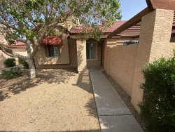 Photo of 2128 E 10th Street, Unit 4, Tempe, AZ 85281 (MLS # 6134686)